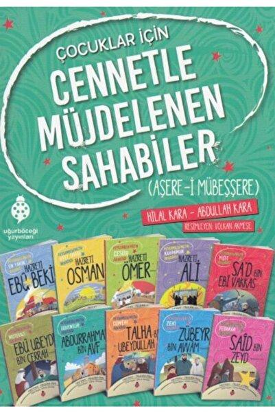 Uğurböceği Yayınları Çocuklar Için Cennetle Müjdelenen Sahabiler