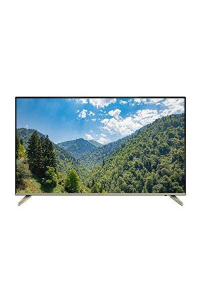 """Grundig 50GCU8900B 50"""" 127 Ekran  Uydu Alıcılı 4K Ultra HD Smart LED TV"""