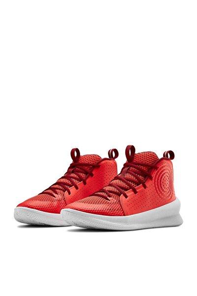 Under Armour Erkek Basketbol Ayakkabısı - Ua Jet - 3022051-600