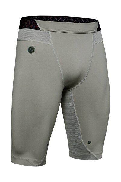 Under Armour Erkek Spor Şort - Ua Hg Rush Long Shorts - 1351672-388