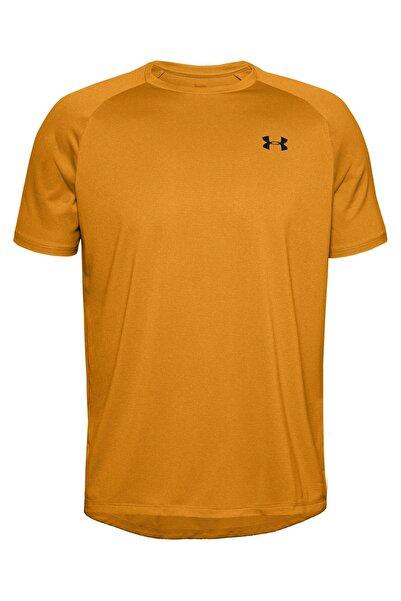 Under Armour Erkek Spor T-Shirt - Ua Tech 2.0 Ss Tee Novelty - 1345317-711