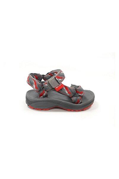 TEVA Unisex Çocuk Gri Sandalet