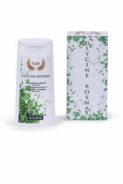Glycine Rosnay 300 ml Keratin Özlü, Dökülme Önleyici Ve Besleyici Protein Sütü