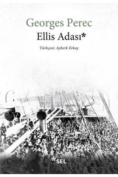 Sel Yayınları Ellis Adası