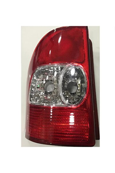Baysal Fiat Strada Stop Lambası Sol Duysuz
