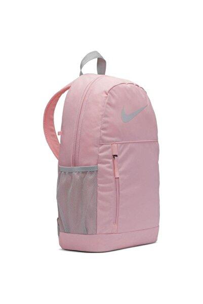 Nike Unisex Pembe Elemental Sırt Ve Okul Çantası Ba6603-654