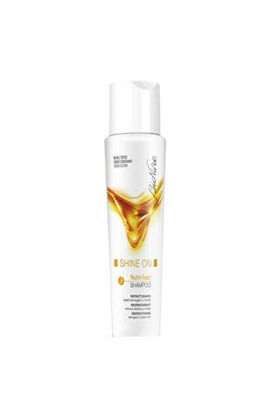 BioNike Defence Shine On Nutri Hair Şampuan 200 Ml