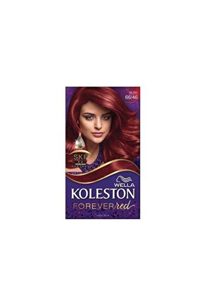 Koleston Kit 66/46 Aşk Alevi Saç Boyası