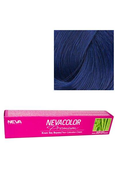 Neva Color Tüp Boya 0.11 Yoğun Mavi