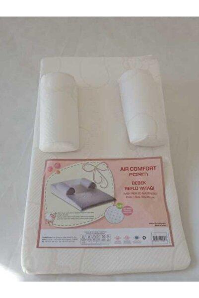 ERS Air Comfort Bebek Reflü Yatağı
