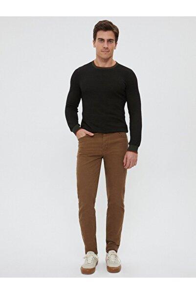 Loft Erkek Koyu Camel Pantolon 2025367