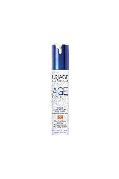 Uriage Age Protect Spf30 Cream Multi-action 40 ml