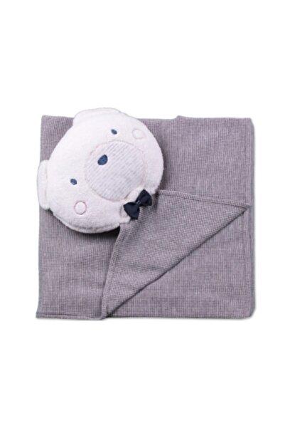 Gaye Ayıcık Bebek Battaniye