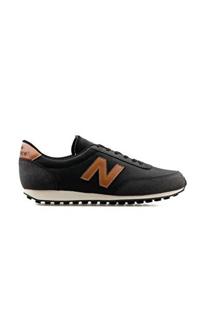 New Balance Erkek Siyah Sneaker Lifestyle Ayakkabı