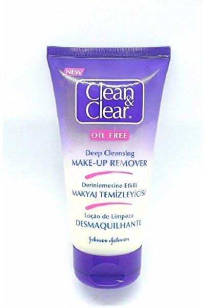Clean & Clear Oıl Free Makyaj Temizleyici 150ml