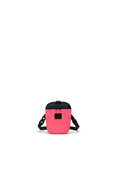 Herschel Supply Co. Herschel Supply Omuz Çantası Cruz Neon Pink/black