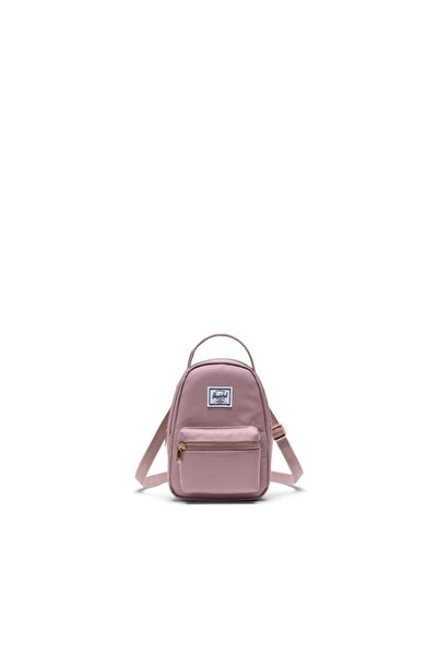 Herschel Supply Co. Herschel Supply Bel Çantası Nova Crossbody Ash Rose