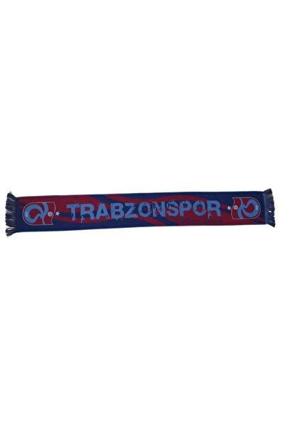 Trabzonspor Unisex Lisanslı Dokuma Atkı