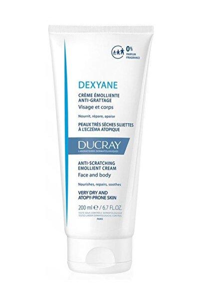 Ducray Dexyane Cream Atopik Ciltlere Özel Nemlendirici 200ml
