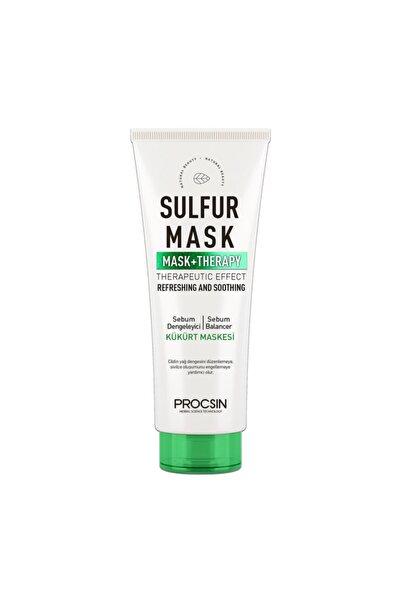 Procsin Sülfür Mask 100 ml