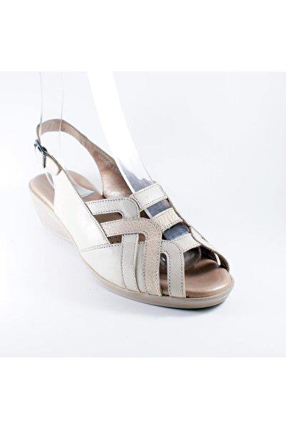 Forelli Kadın Kahverengi Ortopedik Ayakkabı