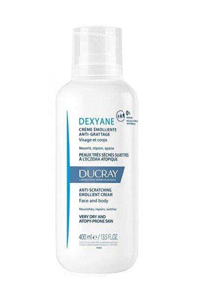 Ducray Dexyane Cream 400 ml Atopik Ciltlere Özel Nemlendirici
