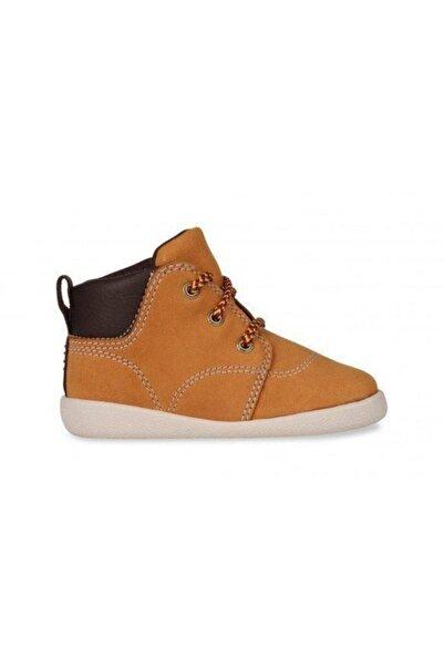 Timberland Unisex Çocuk Sarı Günlük Ayakkabı