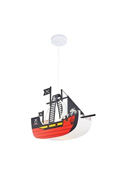 Özcan Aydınlatma Gemi Sarkıt Çocuk Odası