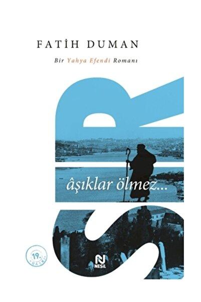 Nesil Yayınları Sır & Bir Yahya Efendi Romanı