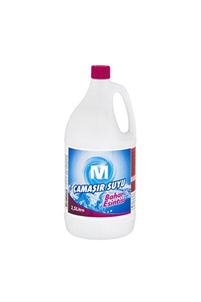 Migros Çamaşır Suyu Parfümlü 2,5 L