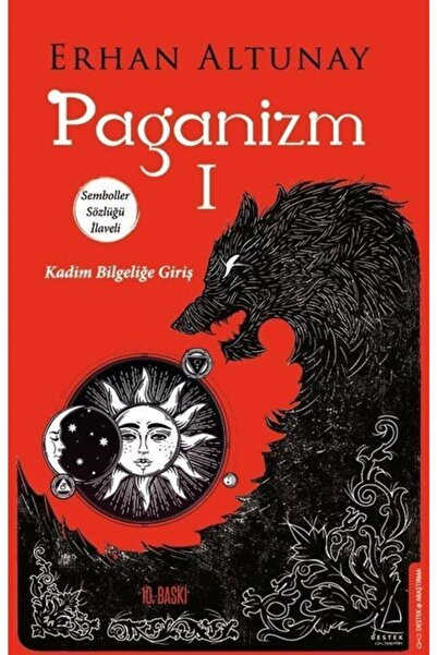 Destek Yayınları Paganizm 1