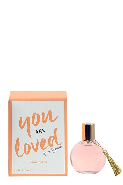 Collezione You Are Loved Bayan Parfümü Edt 50 Ml