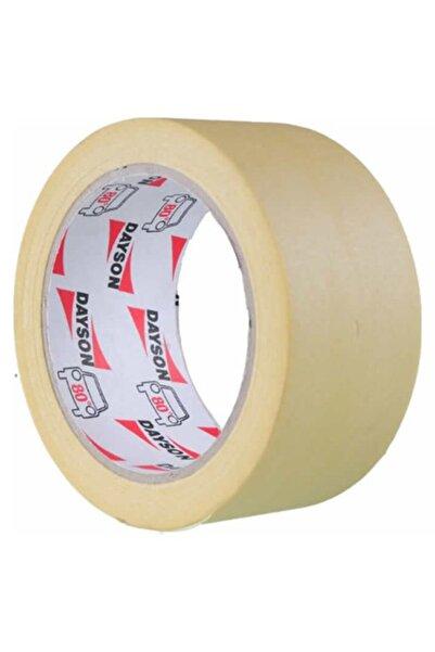 DAYSON Maskeleme Bandı Kağıt Bant 24x35 Metre