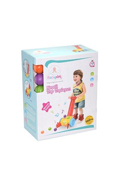 BİRLİK TOYS Babycim Top Toplama Oyunu