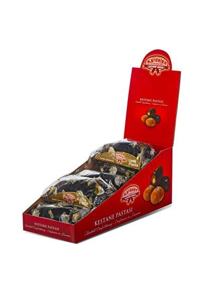 Kardelen 10'lu Konik Çikolatalı Kestane Şekeri