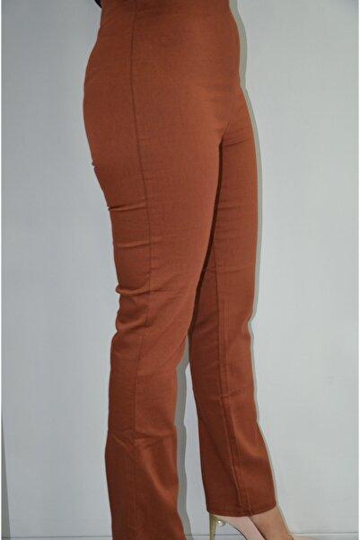 zeynep Kadın Tarçın Pantolon