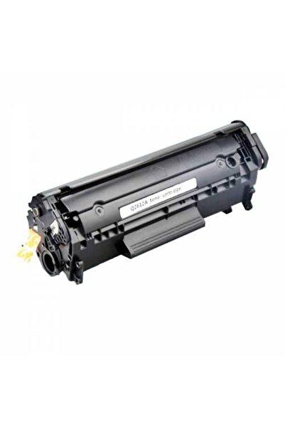 HPC Hp Q2612a Muadil Toner - Hp 1010/ 1012 / 1015/ 1018/ 1020/ 1022/ 1022n/ 1022nw/ 3015/ 3020/ 3030/