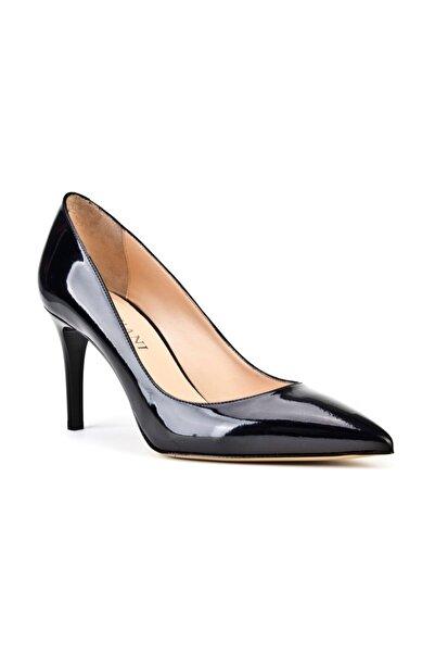 Cabani Kadın Siyah Klasik Topuklu Ayakkabı 8KBS09AY002Q48