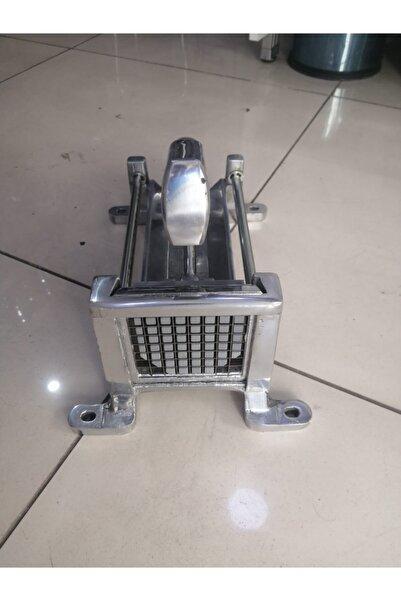Özlem Et-pdm Ev Tipi Patates Dilimleme Makinası