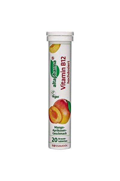 Altapharma Vitamin B12 Içeren Takviye Gıda