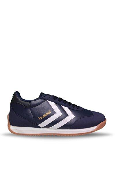 HUMMEL Unisex Lacivert Spor Ayakkabı 900072-7648