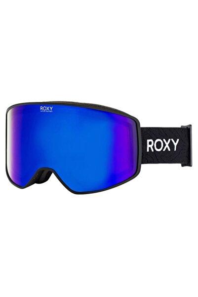 Roxy Storm Women J Sngg Kadın Siyah Outdoor Kayak Gözlüğü Erjtg03133-kvj0
