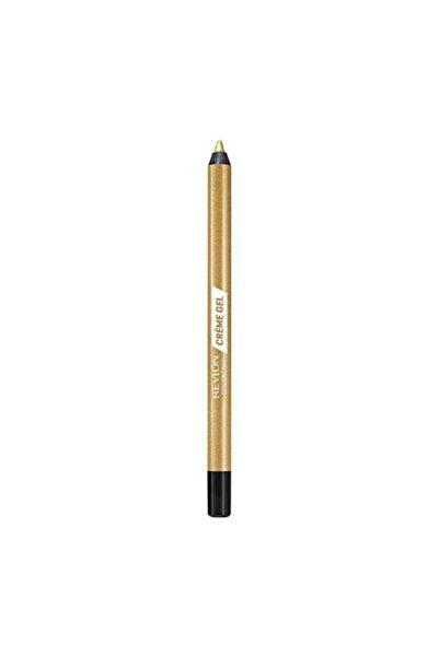 Revlon Colorstay Göz Kalemi 815 24 K Altın Sarısı Serisi