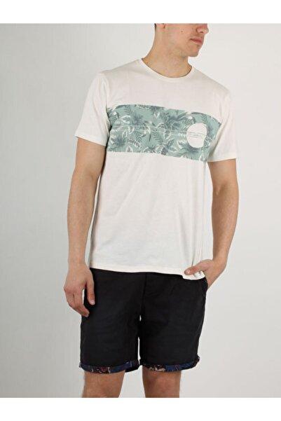 O'Neill Erkek Krem  Tshirt