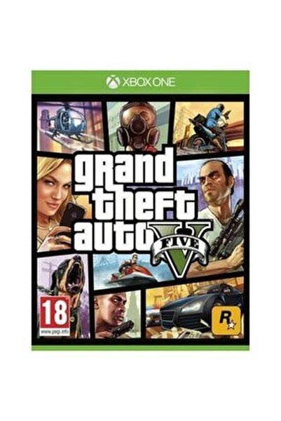 RockStar Games Xbox Oyunları