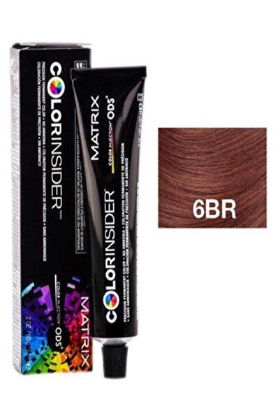 Matrix Socolor Beauty 6br Saç Boyası 60 Gr
