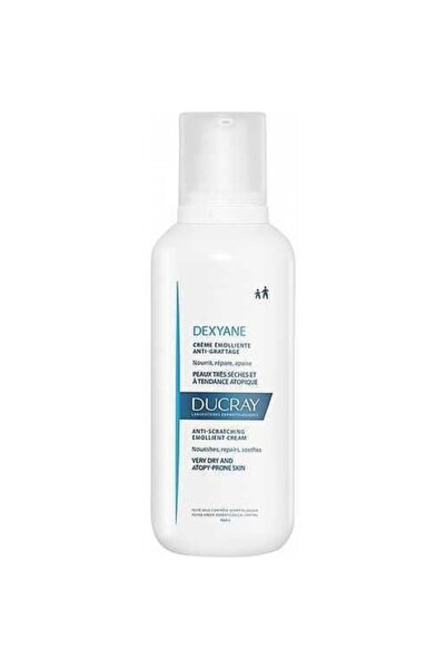 Ducray Dexyane Emollient Cream 400 Ml