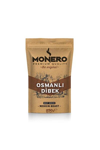 monero Osmanlı Dibek Kahvesi 250 Gr