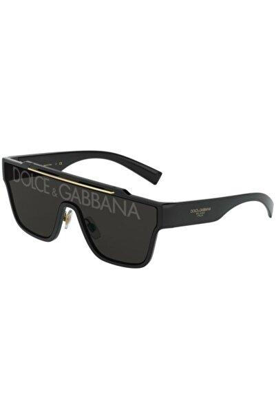 Dolce Gabbana Dg6125 501/m 35 Güneş Gözlüğü