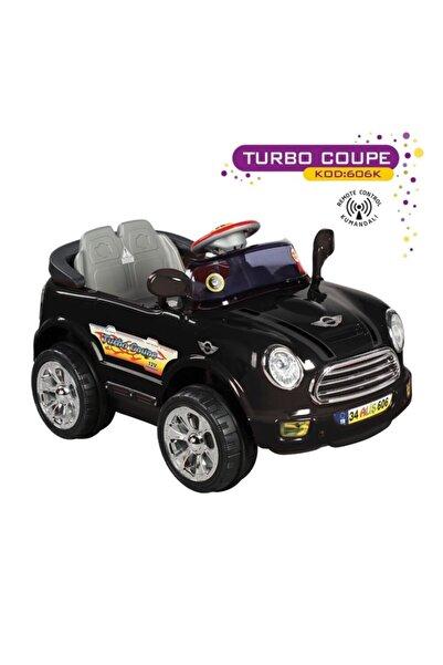 Aliş Toys Aliş Oyuncak Kumandalı Turbo Coupe Akülü Araba 12w